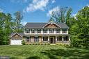 Gorgeous craftsman with attached 4-car garage - 259 HEFLIN RD, STAFFORD