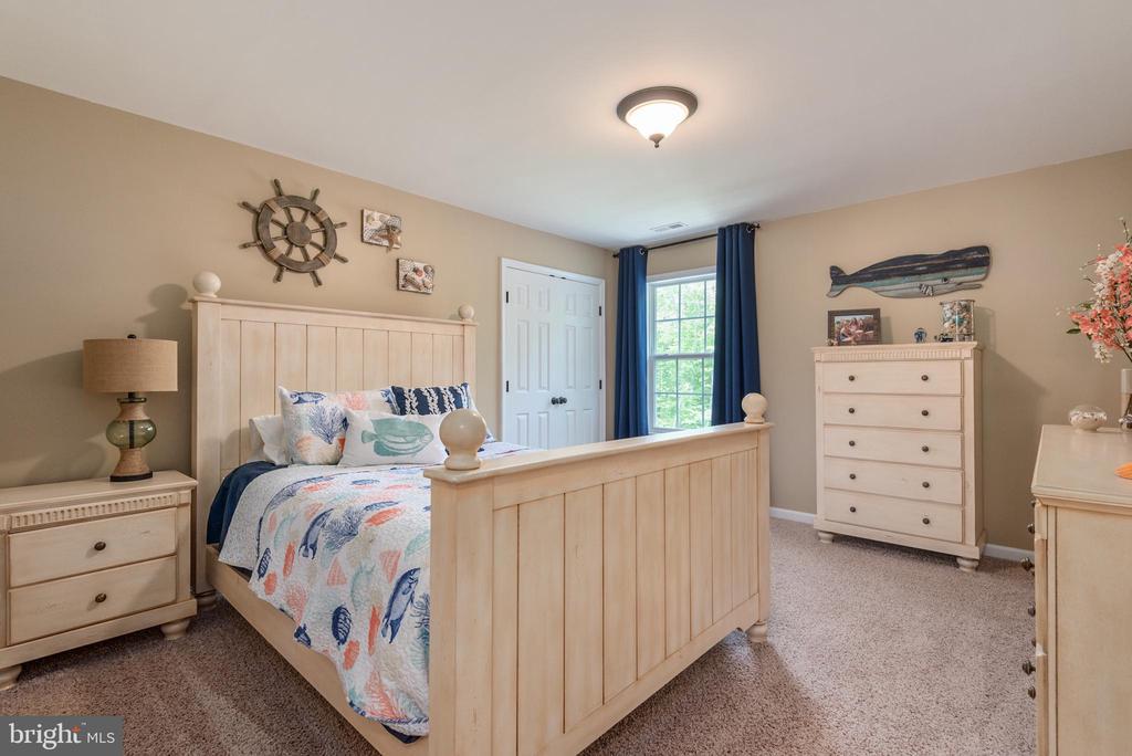 Bedroom # 1 - 259 HEFLIN RD, STAFFORD