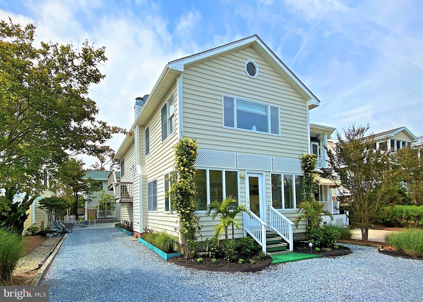 Single Family Homes por un Venta en Bethany Beach, Delaware 19930 Estados Unidos