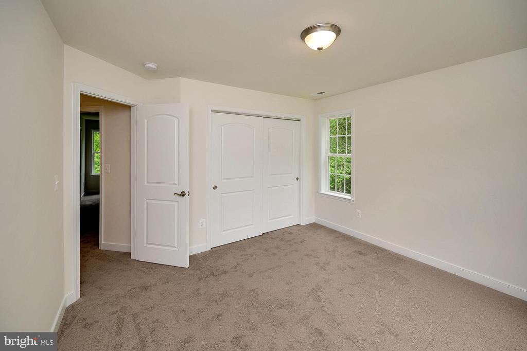Bedroom #4 - 34129 ENCHANTED WAY, LOCUST GROVE
