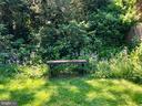 Garden spots to enjoy - 38025 JOHN MOSBY HWY, MIDDLEBURG
