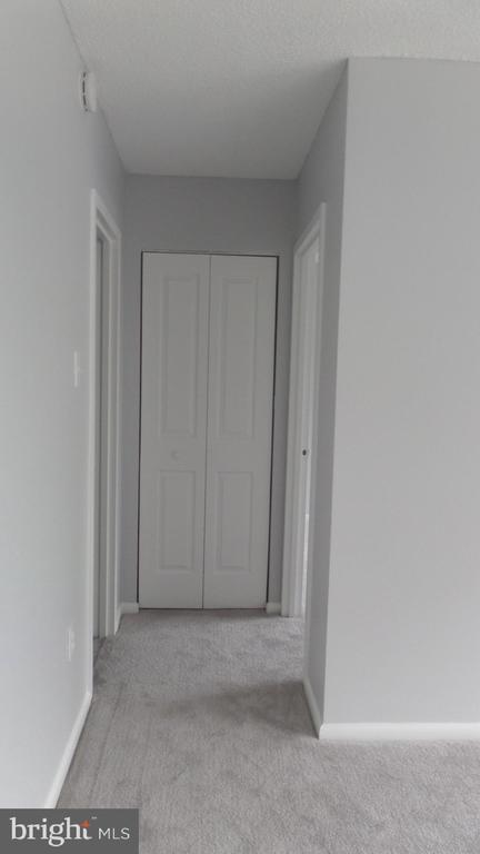Linen closet - 2059 HUNTINGTON AVE #211, ALEXANDRIA