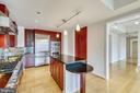 Gourmet Kitchen - 7710 WOODMONT AVE #1207, BETHESDA