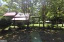 peaceful and welcoming spring entry - 35820 CHARLES TOWN PIKE, HILLSBORO