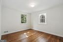 Bedroom #2 - 1683 31ST ST NW, WASHINGTON
