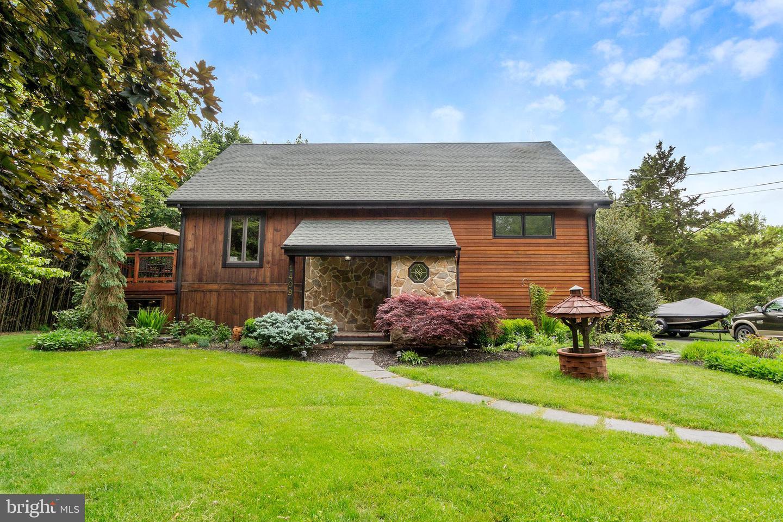 Single Family Homes のために 売買 アット Newfield, ニュージャージー 08344 アメリカ
