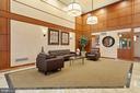 Lobby - 7111 WOODMONT #701, BETHESDA