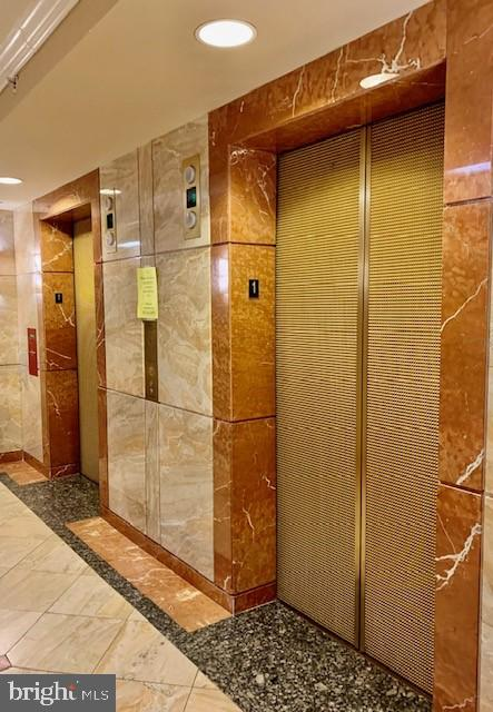 Elevators - 7111 WOODMONT #701, BETHESDA