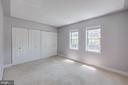 Bedroom - 3611 38TH ST NW #101, WASHINGTON