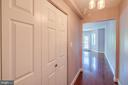 Entryway - 3611 38TH ST NW #101, WASHINGTON