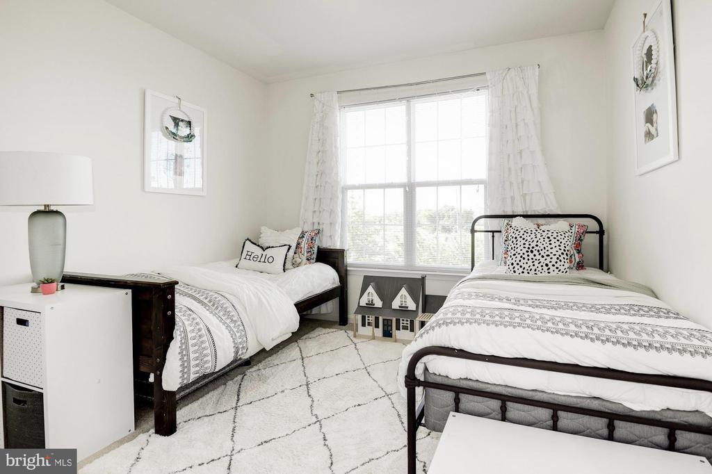 Bedroom 3 - 43779 KINGSTON STATION TER, ASHBURN