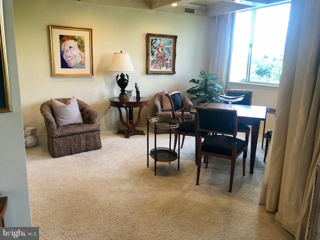 Den (could be 3rd bedroom) - 5809 NICHOLSON LN #409, NORTH BETHESDA