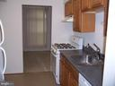 Kitchen View3 - 3374 WOODBURN RD #24, ANNANDALE