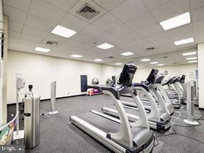 Health Club - 5809 NICHOLSON LN #409, NORTH BETHESDA