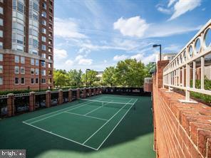 Tennis Court - 5809 NICHOLSON LN #409, NORTH BETHESDA