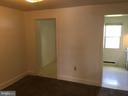 110 Dining Room - 108, 110, 112 ICE ST, FREDERICK