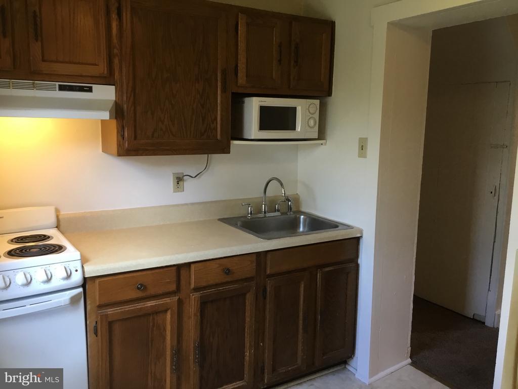 110 Kitchen - 108, 110, 112 ICE ST, FREDERICK