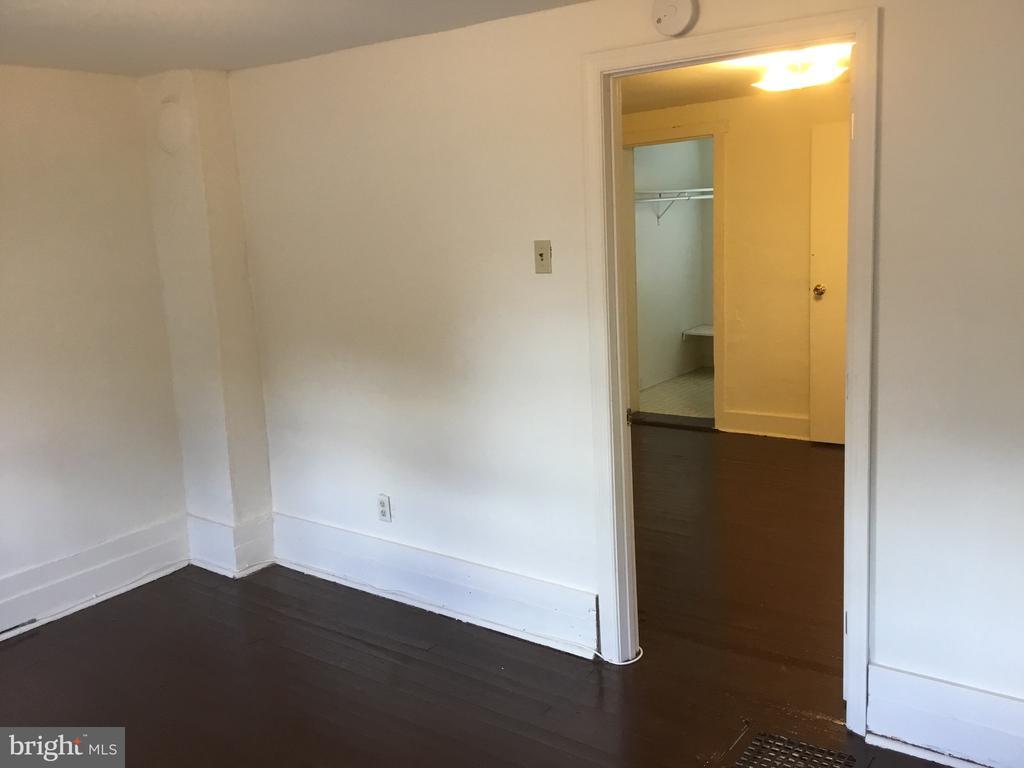 110 Bedroom #1 - 108, 110, 112 ICE ST, FREDERICK