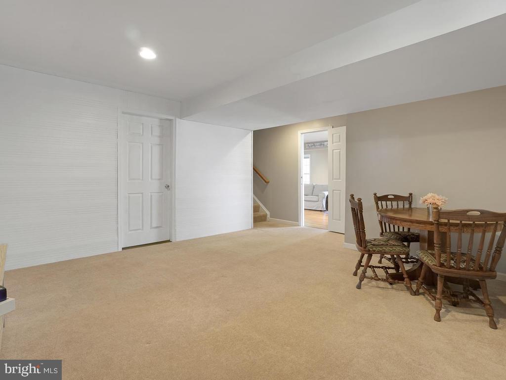 basement recreation room - 9 JENNIFER LYNNE DR, KNOXVILLE