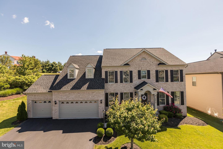 Single Family Homes 為 出售 在 Gainesville, 弗吉尼亞州 20155 美國