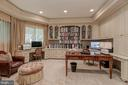 Office - 8417 BROOKEWOOD CT, MCLEAN