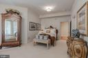 Bedroom #5 - 8417 BROOKEWOOD CT, MCLEAN