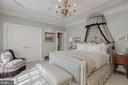 Bedroom #2 - 8417 BROOKEWOOD CT, MCLEAN