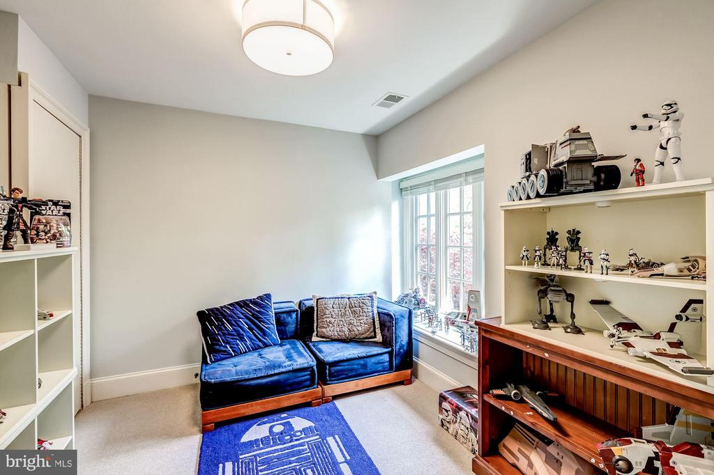 Bedroom #3 - 606 DEERFIELD POND CT, GREAT FALLS