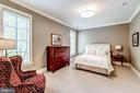 Bedroom #4 - 606 DEERFIELD POND CT, GREAT FALLS