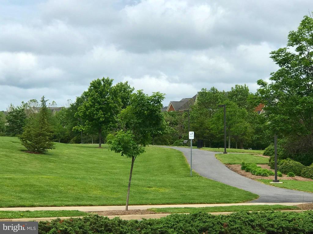 Beautiful Park across the Street - 1216 GAITHER RD, ROCKVILLE
