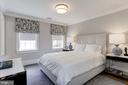 Bedroom #2 - 1514 30TH ST NW, WASHINGTON