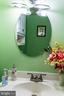 Half Bathroom - 12736 SESAME SEED CT, GERMANTOWN