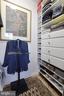 Master Walk-in Closet - view 2 - 1200 N NASH ST #824, ARLINGTON