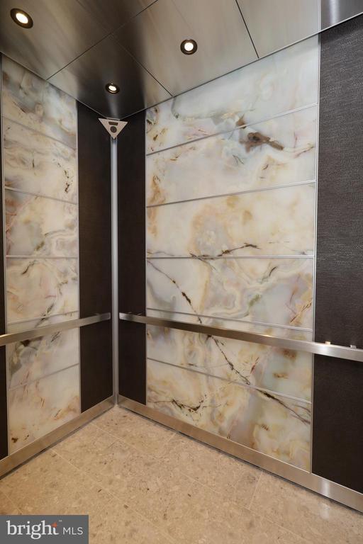 Elevator - 1200 N NASH ST #824, ARLINGTON