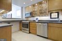 Kitchen - 1200 N NASH ST #824, ARLINGTON