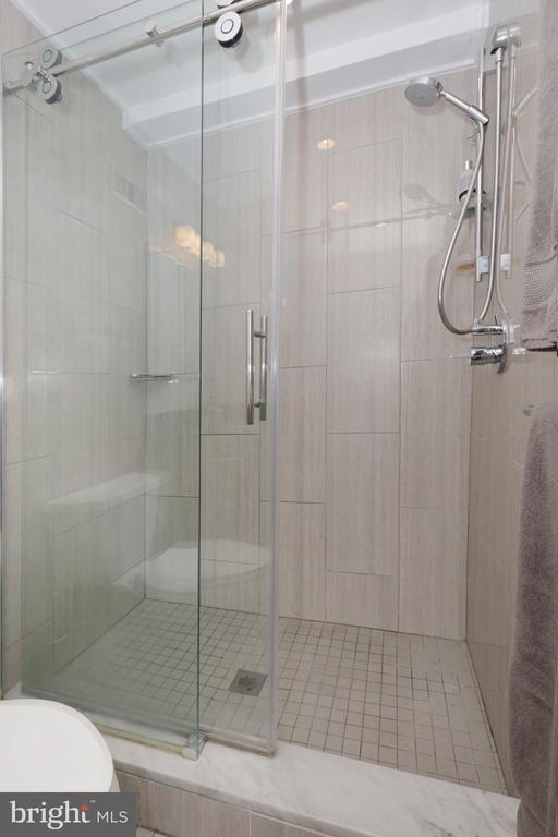 Master Bath - 1200 N NASH ST #824, ARLINGTON