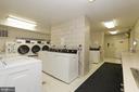 The Prospect House Laundry - 1200 N NASH ST #824, ARLINGTON