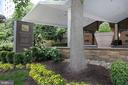 The Prospect House Sign - 1200 N NASH ST #824, ARLINGTON