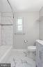 Full bathroom - 7505 MENDOTA PL, SPRINGFIELD