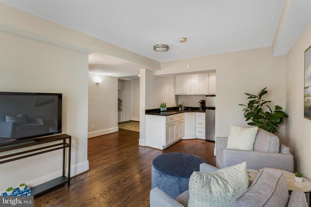 In-Law Suite - 4301 FOREST LN NW, WASHINGTON