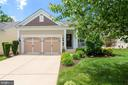 Great Curb Appeal - 8 BATTERY POINT DR, FREDERICKSBURG