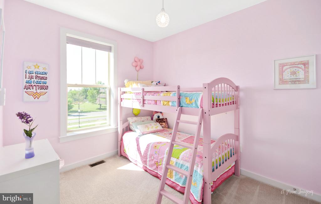 Secondary bedroom #2 - 3239 STONE BARN DR, FREDERICK