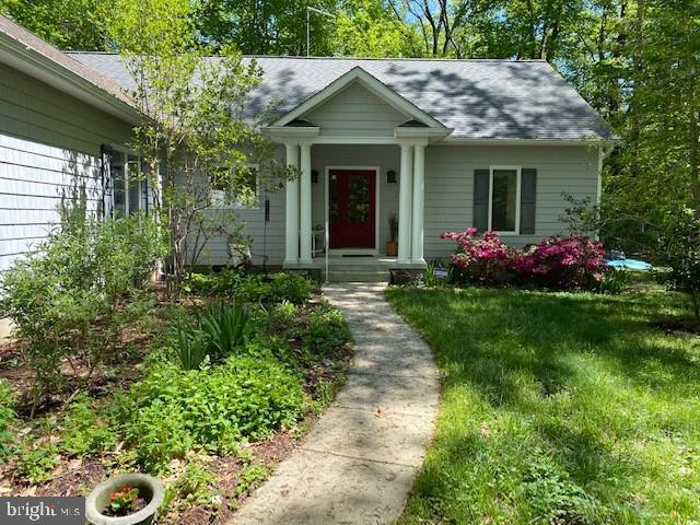Single Family Homes voor Verkoop op Cordova, Maryland 21625 Verenigde Staten