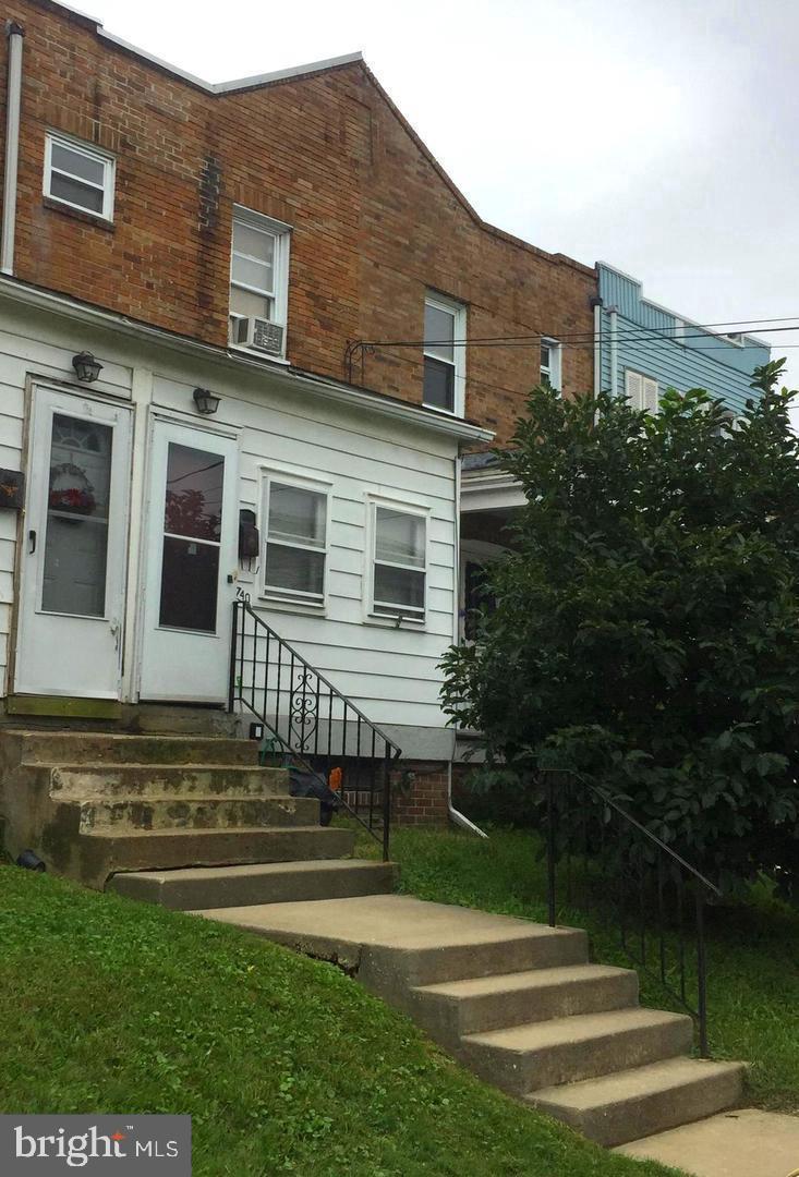 Single Family Homes 为 销售 在 Collingdale, 宾夕法尼亚州 19023 美国