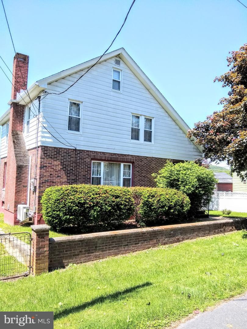 Single Family Homes por un Venta en Ashland, Pennsylvania 17921 Estados Unidos