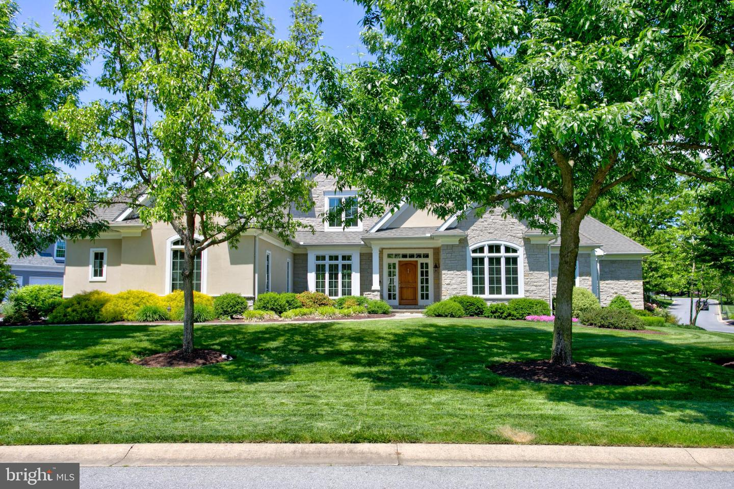 Single Family Homes for Sale at Lititz, Pennsylvania 17543 United States