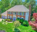 Front - 11959 GREY SQUIRREL LN, RESTON