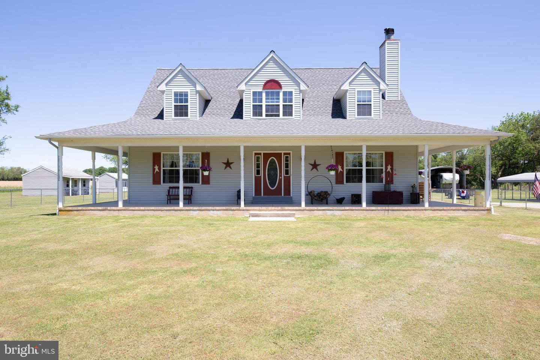 Single Family Homes por un Venta en Bridgeton, Nueva Jersey 08302 Estados Unidos
