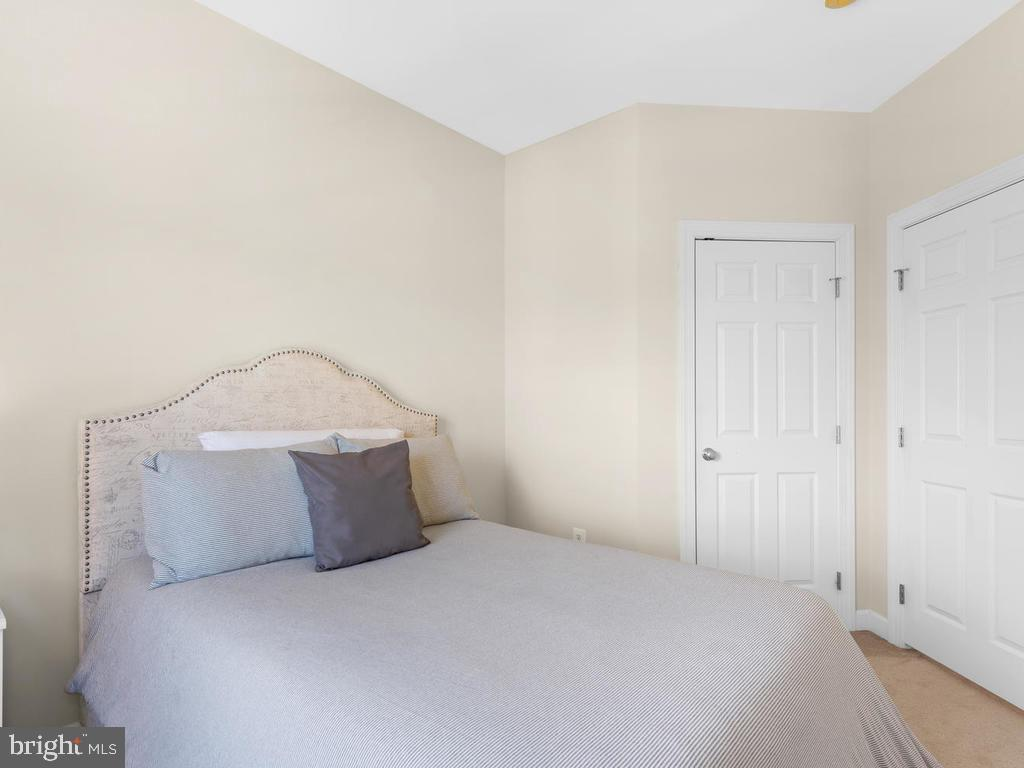 Bedroom #2 - 8903 AMELUNG ST, FREDERICK