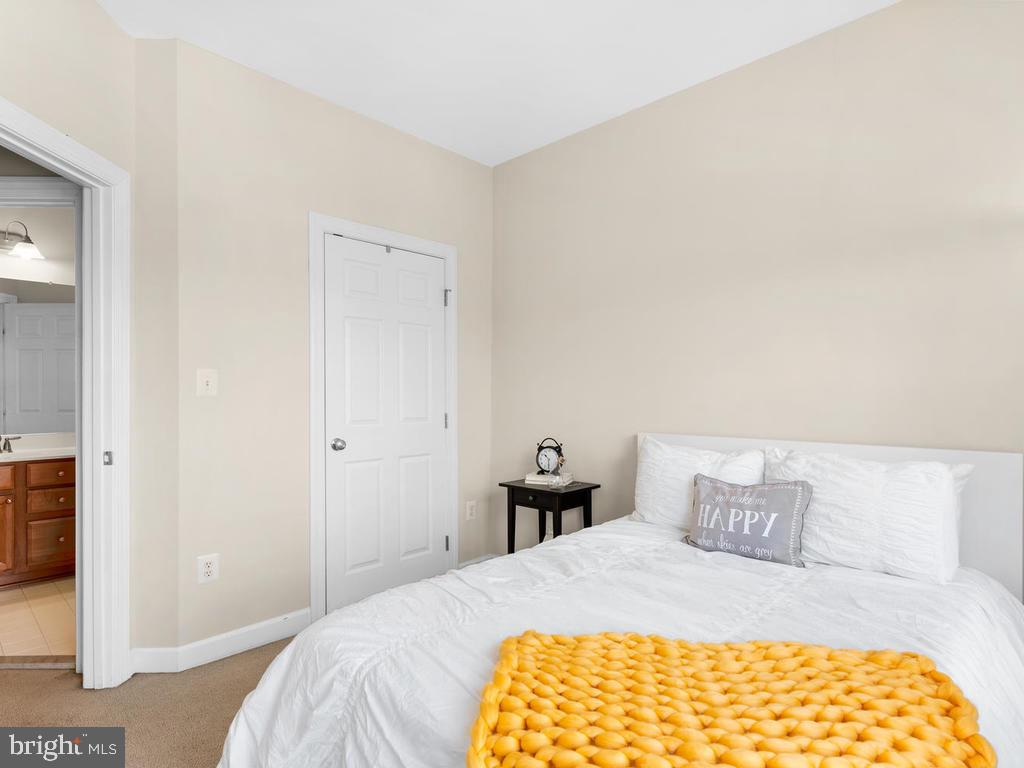 Bedroom #3 - 8903 AMELUNG ST, FREDERICK